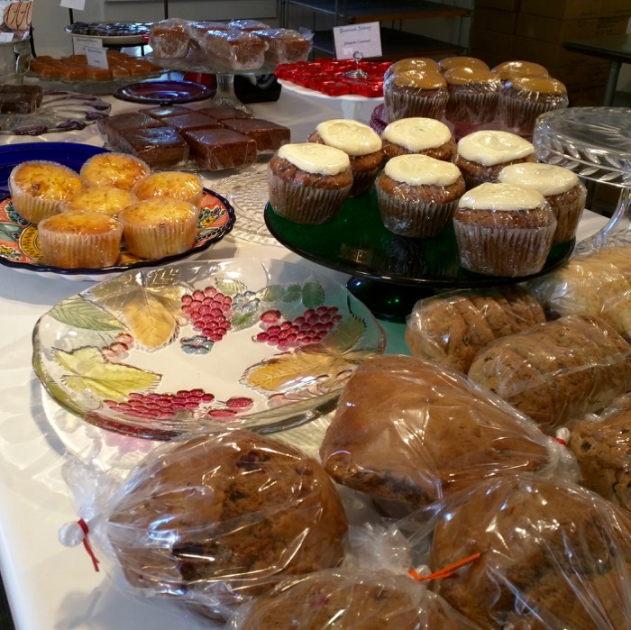 jampot eagle harbor baked goods