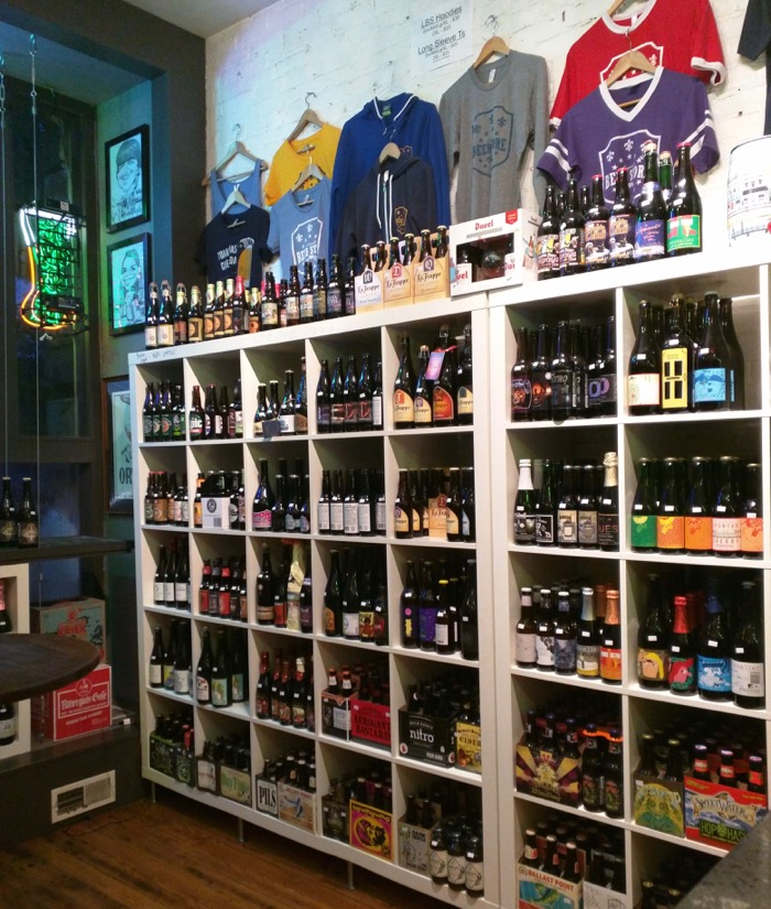 louisville beer store