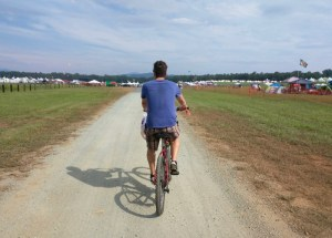 lockn bike