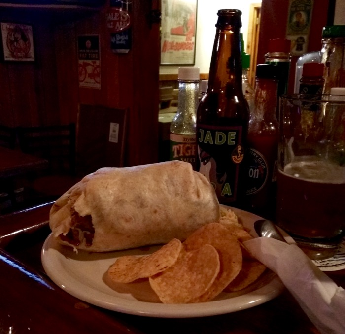 hellbender burritos burrito davis wv