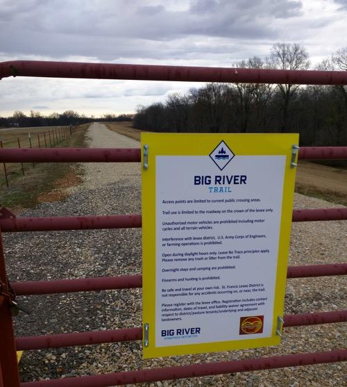 big river trail west memphis