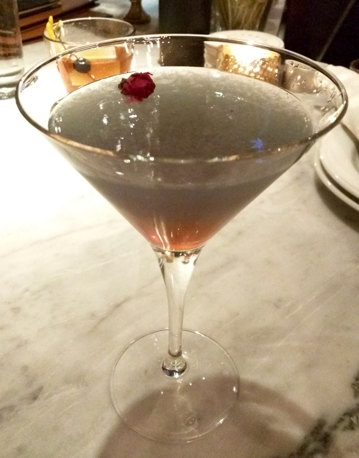 juliet cocktail austin
