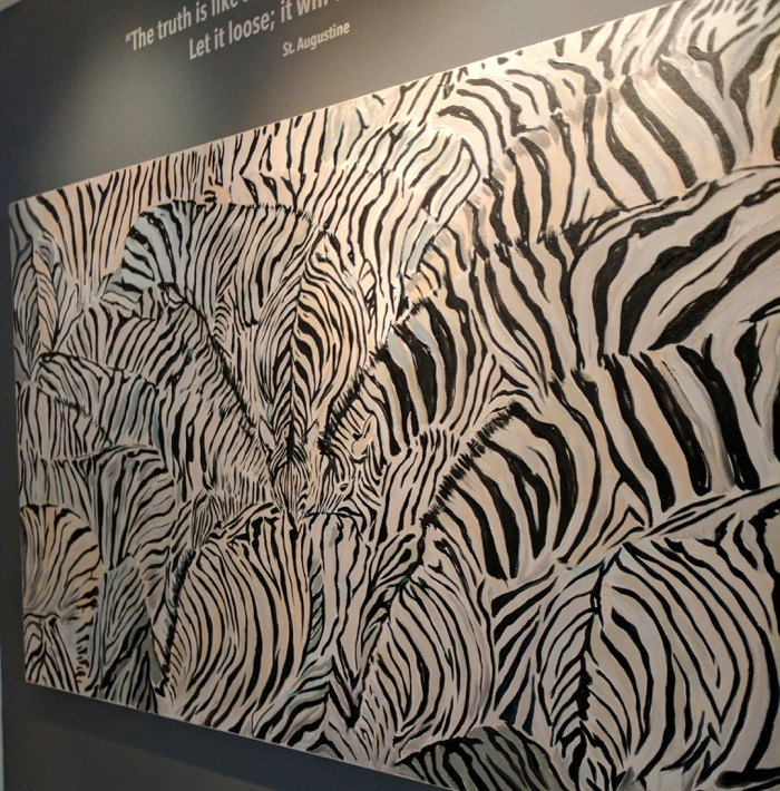 art at the vendue hotel charleston