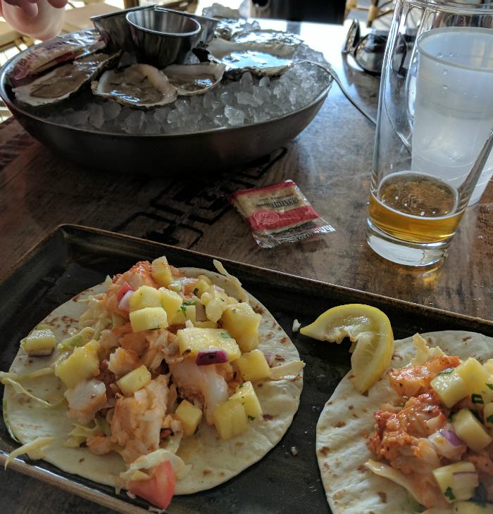 charleston fish tacos