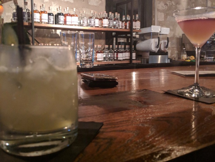 cocktails in fredericksburg