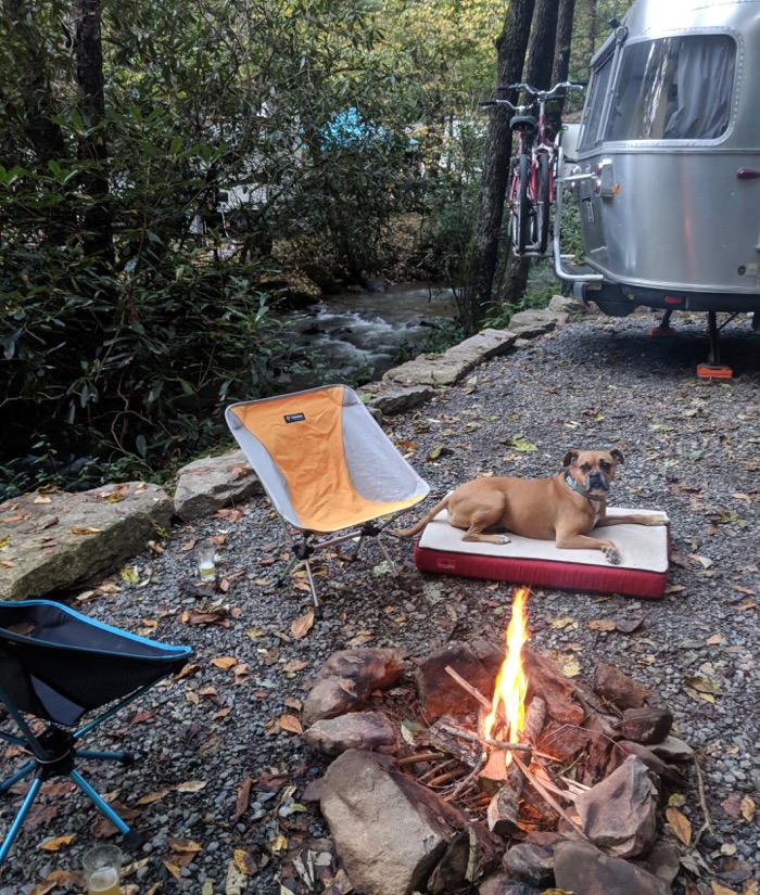 camping-sylva