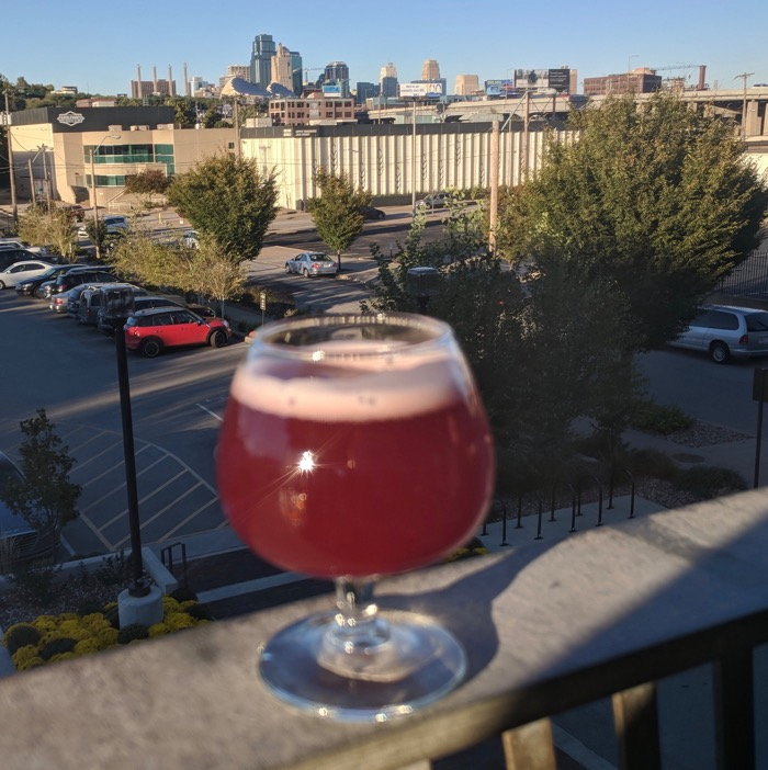 boulevard brewing kc