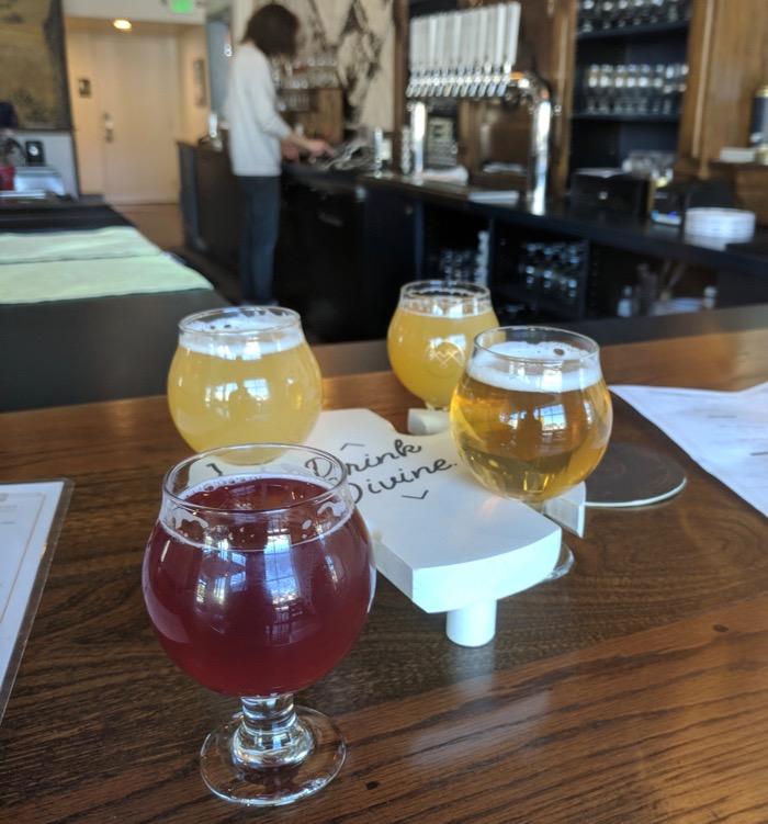Vis Major brewery