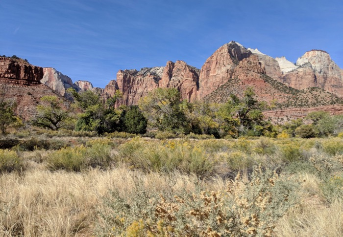 view from Pa'rus Trail