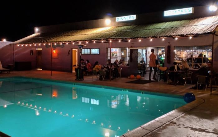 29 Palms Inn