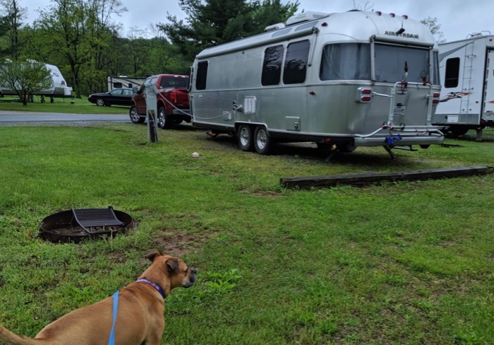 airstream in hershey