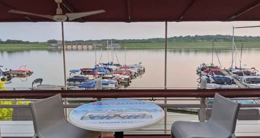 ricks boatyard cafe, indianapolis