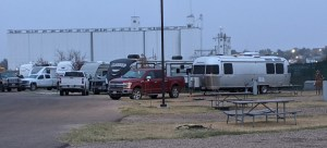Dodge City KOA