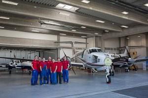 air team service 2