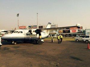 KSN 770 into L-410_3