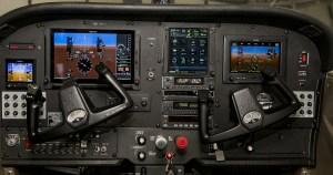 Cessna 172S with Garmin Glass Cockpit