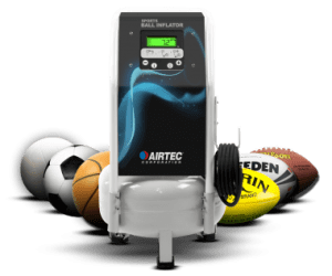 Airtec Ball Inflator