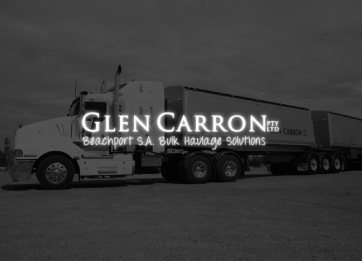 Glen Carron - Case study photo cover