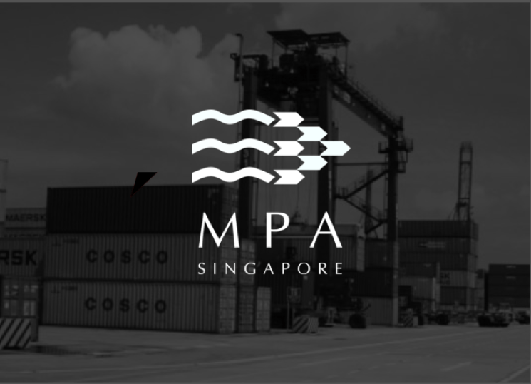 Singapore ports - case study cover photo