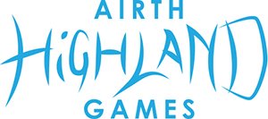 Airth Highland Games Logo