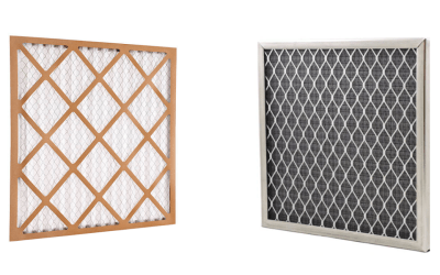 Washable Reusable  vs. Disposable Furnace Filters? Things you need to know before making a purchase