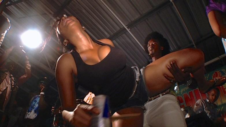 Daggering - Jamaica's Dance Craze