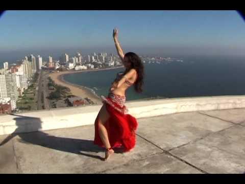 Egyptian Belly Dance