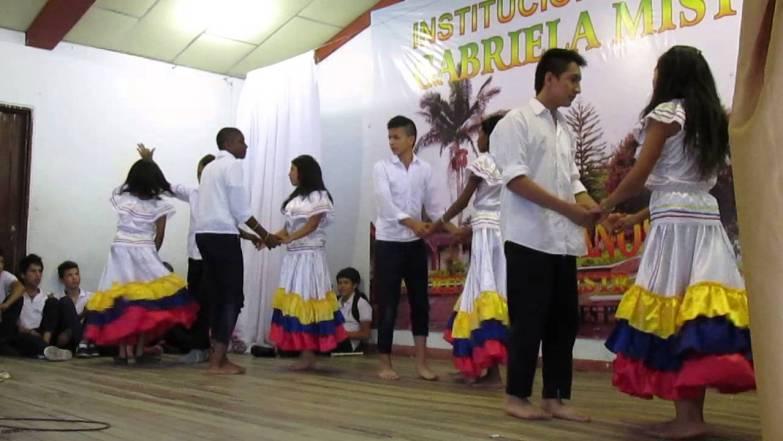 Joropo Dance - Venezuela