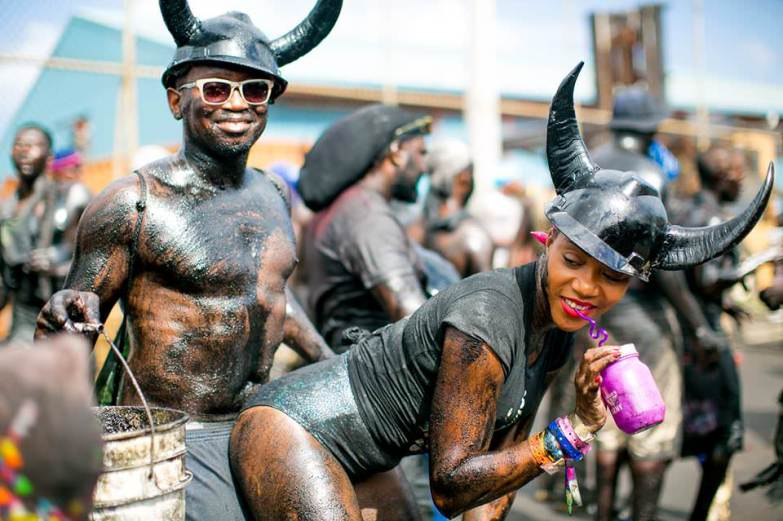 Grenada Carnival Pictures 2017  Spicemas Fancy  Mas On De Road  Airtime Chicks-5921