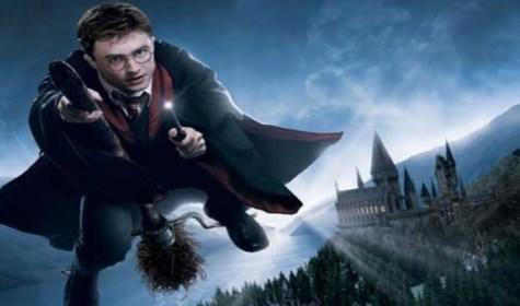 Der Harry Potter Themenbereich bekommt bald Verstärkung