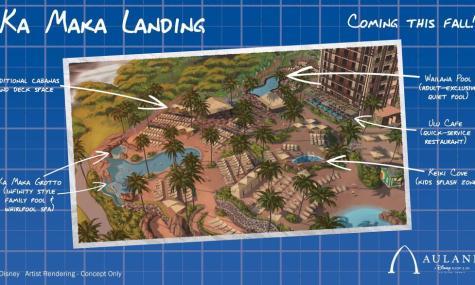 So soll der neue Poolbereich aussehen - Anklicken zum Vergrößern!