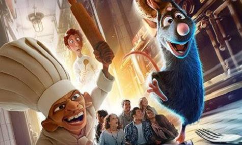 Ratatouillle war jahrelang das Top-Gerücht für Disney Paris - 2014 soll es Wirklichkeit werden.
