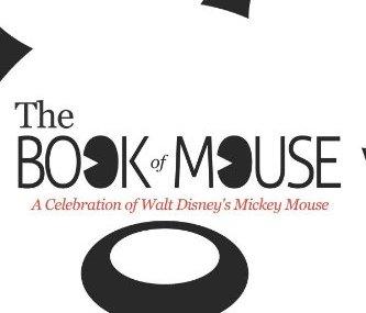 """Cover-Bild von """"The Book of Mouse"""" (klicken für Gesamtansicht)"""