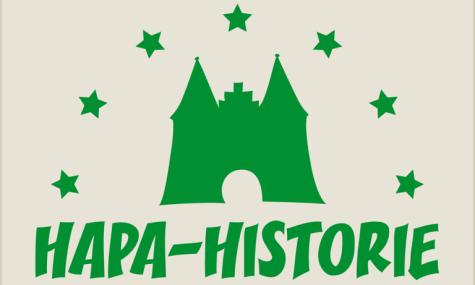Auf www.hapa-historie.de gibt es viele Informationen rund um den Hansa Park.