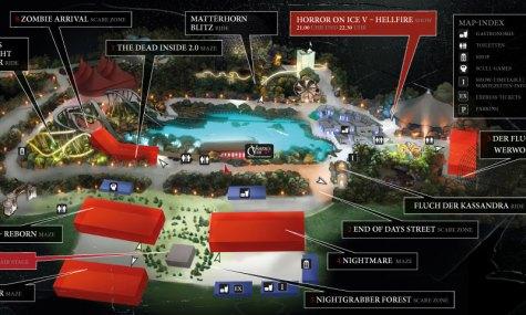 Die Event-Map - Anklicken zum Vergrößern!