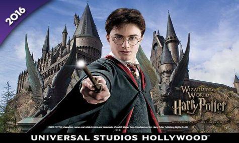 Im Jahr 2016 können dann auch in den Universal Studios Hollywood die Harry Potter-Fans auf Entdeckungsreise gehen