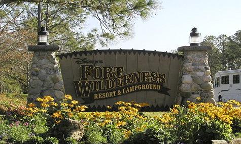 Fort_wilderness_resort_logo