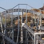 Airtimers vor Ort: Klugheim-Baustelle im Phantasialand