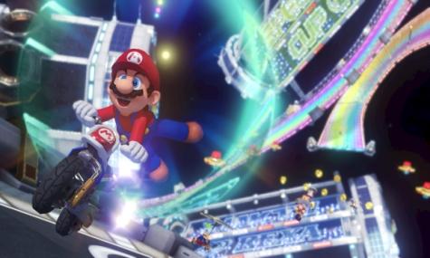 Könnte Super-Mario schon bald eine eigene Attraktion in den Universal Studios haben?