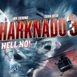 Sharknado 3 – Die Haie erobern die Universal Studios