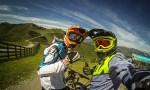 Downhill Mountainbiking – die etwas andere Airtime