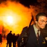 Filme als Grundlage – Universals Halloween Wahnsinn