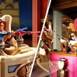 Disneyland Resort Brühl – Wie Disney das Phantasialand inspiriert