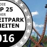 Airtimers Top 25 der Freizeitpark Neuheiten 2016 – Platz 10 bis 6
