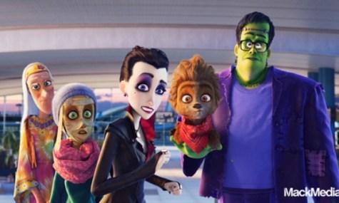 """Das ist die """"Happy Family"""" (Anklicken zum Vergrößern)"""
