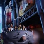 Probleme bei Ratatouille im Walt Disney Studios Park Paris