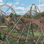 Copperhead Strike – Mack-Multi-Launch-Coaster für Carowinds