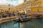 The Venetian in Las Vegas belohnt Corona Systemerhalter