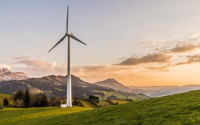 Onshore wind makes a valuable contribution to sustainable energy supply