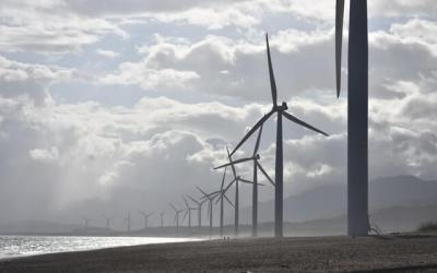 Research shows plenty of opportunities for small wind at water boards
